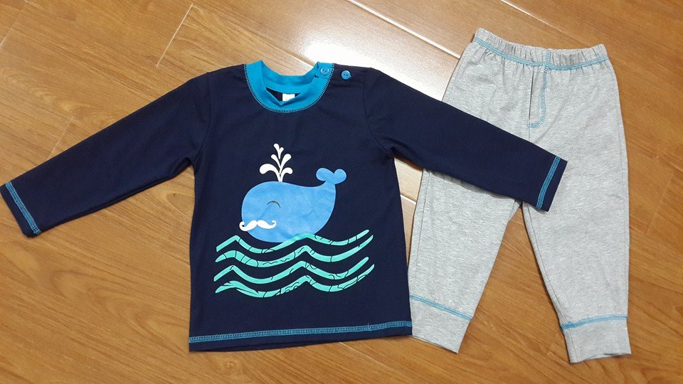 BT100 (SỐ 1). Size 1 - 5t. From to. Chất cotton 4 chiều cực đẹp