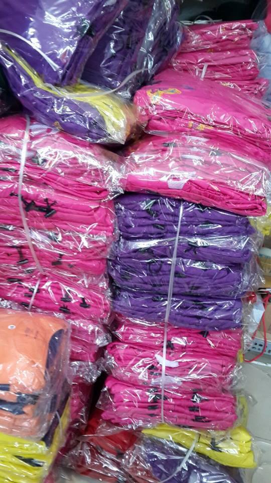 AG145. Lót lưới rất đẹp. Size 5-10t. 1ri 6 là 1 màu (HÀNG BÊN NGOÀI ĐẸP HƠN HÌNH NHIỀU)
