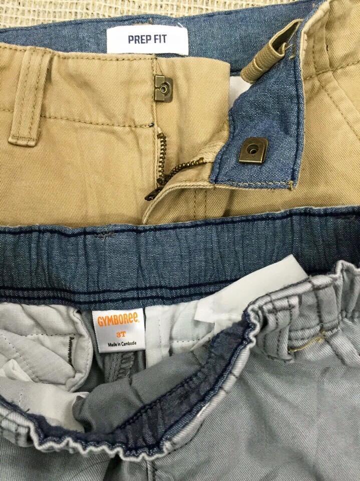 594  Kaki 100% cotton mềm mát. HÀNG CỰC ĐẸP. 1 ri 15 trộn. Dự kiến 7 ngày nữa Shop trả hàng ah.