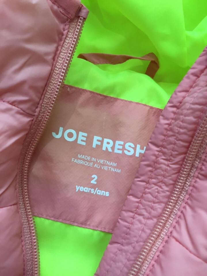 783 - Size 2t 3t 4t 5t; 1 ri 12 áo trộn size - 1 màu hồng ngọt ngào - Phao nhẹ, mềm, êm cực - HÀNG QUÁ ĐẸP
