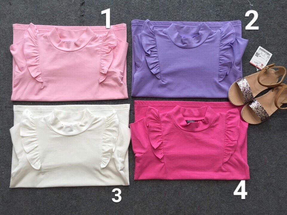 890: Size nhỏ: 1 - 7t. 1 ri 7 là 1 mầu - Size to: 8 - 14t. 1 ri 6 là 1 mầu - Khách chọn màu theo STT: Hồng phấn/ Hồng sen/ Trắng/ Tím.