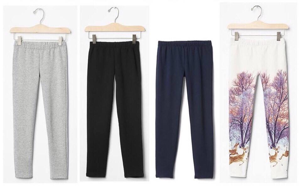1061: Size 4-14T. Vietnam xuất xịn. 9 MÀU. 1 ri 20 quần trộn