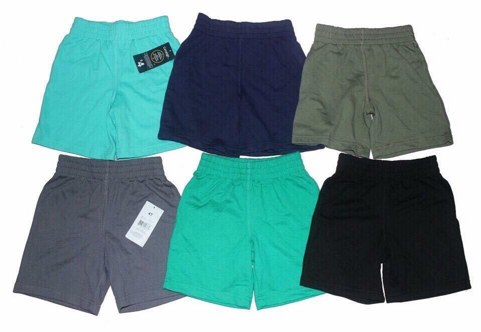 708: Size 2t - 12/14T. Cambodia xuất xịn. 8/9 MÀU.  - 1 ri 20c trộn size trộn màu